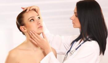 проверка у дерматолога