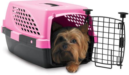 Переноска для собаки