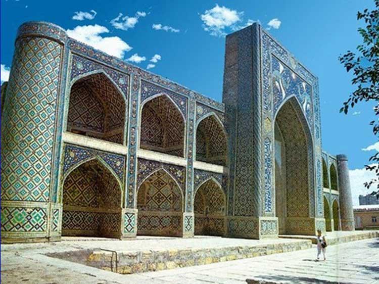 Узбекистан город бухара знакомства сайты