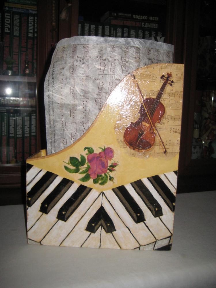 Для музыканта подарок 84